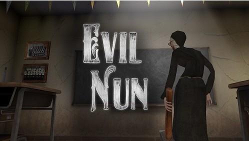 Evil Nun游戏合集