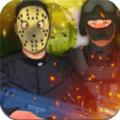 警察和強盜模擬器遊戲中文安卓版 vv1.072
