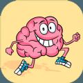 奇怪的腦洞挑戰遊戲官方紅包版 v1.0