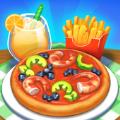 烹饪场馆大厨游戏安卓手机版 v8.8