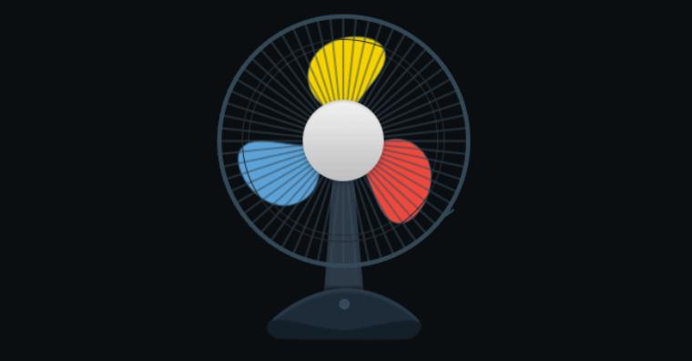 小風扇app合集