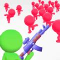 机枪大师防御战游戏中文安卓版 v1.0.0