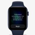 蘋果 watchOS 8  Beta4 固件大全描述文件官方下載