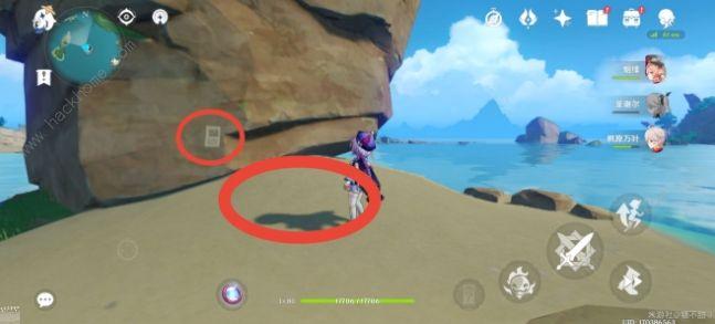 原神八酝岛华丽宝箱在哪 八酝岛隐藏宝箱位置大全[多图]图片6
