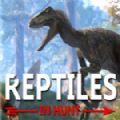 Reptiles In Hunt游戏官方中文版 v1.0