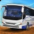 旅游巴士疯狂驾驶游戏中文最新版 v1.0