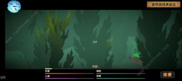 我是一只鱼游戏怎么出去 出去探险方法[多图]图片2