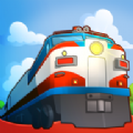 闲置列车达人游戏官方安卓版 v0.214