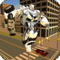 变形机器人城市战争游戏官方安卓版 v2.7