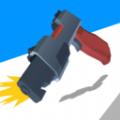 枪火冲刺小游戏官方安卓版 v1.0