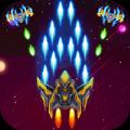 空中银河战机游戏官方安卓版 v1.0