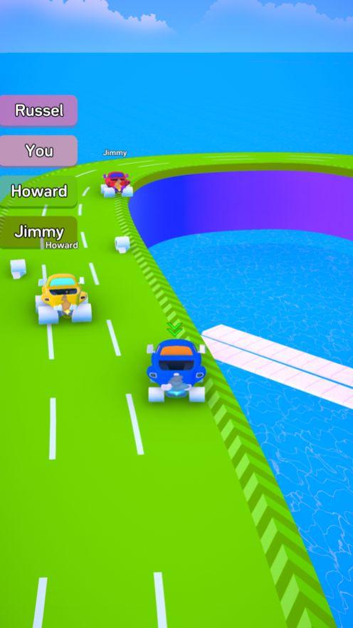 纸轮游戏IOS最新版图3: