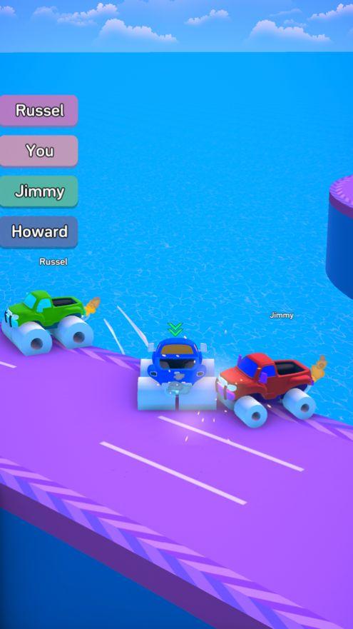 纸轮游戏IOS最新版图片1