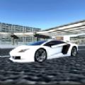 特技跑车驾驶游戏