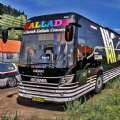 公共教练巴士驾驶模拟游戏