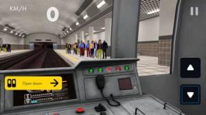 维也纳地铁站驾驶模拟器游戏图2