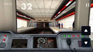 维也纳地铁站驾驶模拟器游戏IOS最新手机版图片1