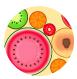碰撞大水果游戏IOS手机版 v1.0