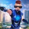 火柴人铁机器人超级英雄游戏