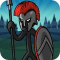 火柴人战争遗产3王国保卫战游戏官方手机版 v1.0