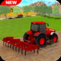 农场驾驶模拟2021游戏官方安卓版 v1.12