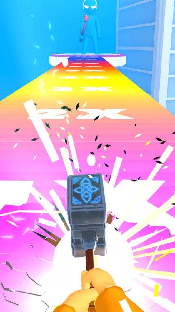 雷霆锤子英雄游戏官方安卓版图3: