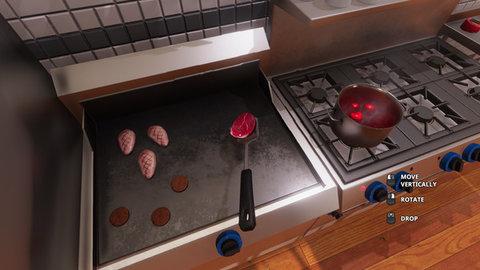 老番茄宇宙最强神厨游戏官方最新版图1: