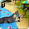 帝鳄模拟器游戏真实版手机版下载 v1.0