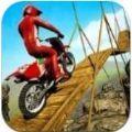 疯狂自行车赛车手游戏最新安卓版 v1.0.0