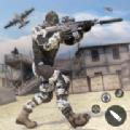 精英枪战射击游戏中文安卓版 v1.1