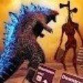 怪物摧毁城市模拟器游戏手机中文版 v1.0.3