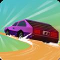 颠簸的漂流车小游戏官方版 V1.4.1