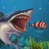 海洋鲨鱼模拟器红包版赚钱游戏 v1.0