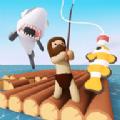 木筏小岛游戏最新版下载 1.0.1.900