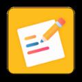 多彩笔记app