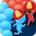 兄弟一起冲巨人冲冲冲游戏安卓最新版 v1.0