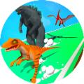 最强恐龙进化游戏安卓最新版 v1.0