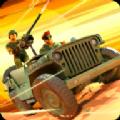赤色堡垒游戏安卓最新版下载 v1.0