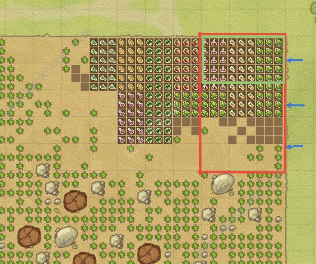 牧场气息道具升级攻略 农作物效率使用一览[多图]图片2
