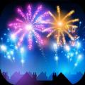 摸摸鱼烟花模拟器游戏最新版 V1.2.0