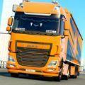 城市运输卡车停车场游戏安卓版 1.3