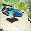 死亡楼梯车祸模拟器游戏