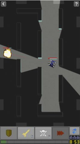 神奇战车游戏官方版图2: