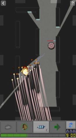 神奇战车游戏官方版图1: