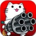 猫咪大战僵尸官方版安卓游戏 v1.0