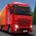 卡车模拟器终极版1.0.1破解版