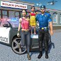 虚拟警察局游戏正式版安装 v1.0