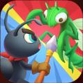 不要惹蚂蚁画线战斗游戏手机安卓版 v1.3.0