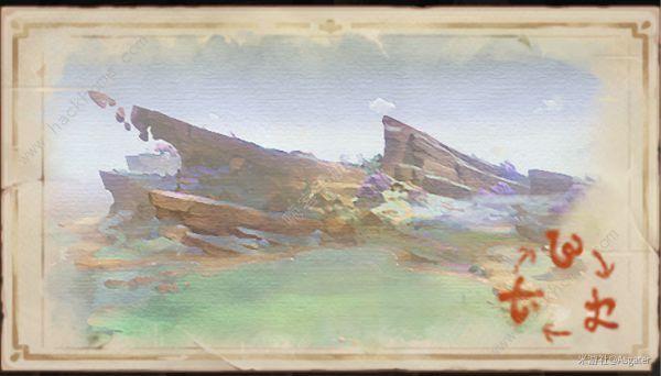 原神清籁旧宝启动机关顺序是什么 清籁旧宝解密破解攻略[多图]图片1