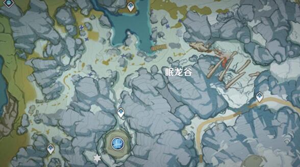 原神眠龙之章任务攻略大全 传说任务眠龙之章图文攻略[多图]